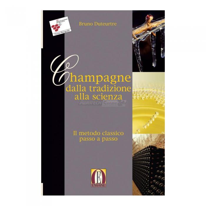Champagne dalla tradizione alla scienza
