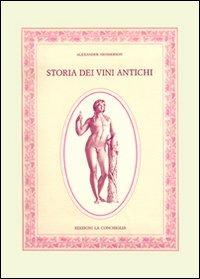 Storia dei vini antichi
