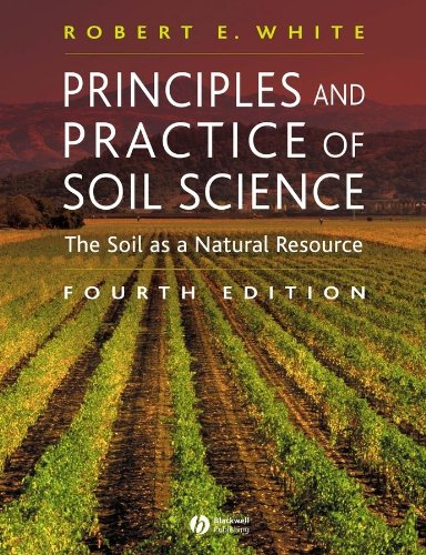 Principles and Practice of Soil Science. The Soil as a Natural Resource