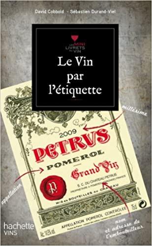 Le Vin par l'étiquette