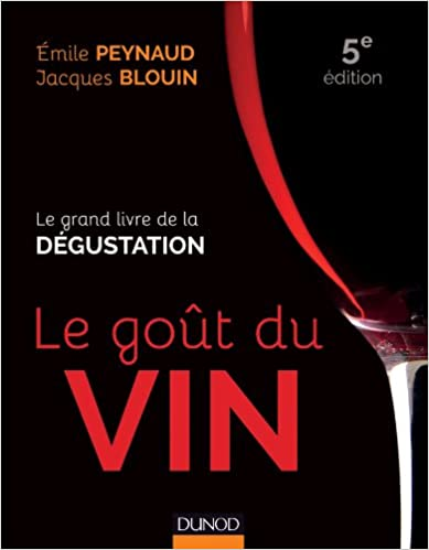 """Le """"Goût du vin"""