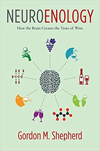 Neuroenology. How the brain creates the taste of wine